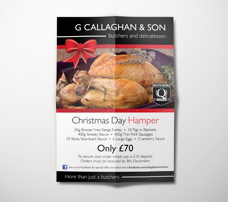 Callaghans Butchers