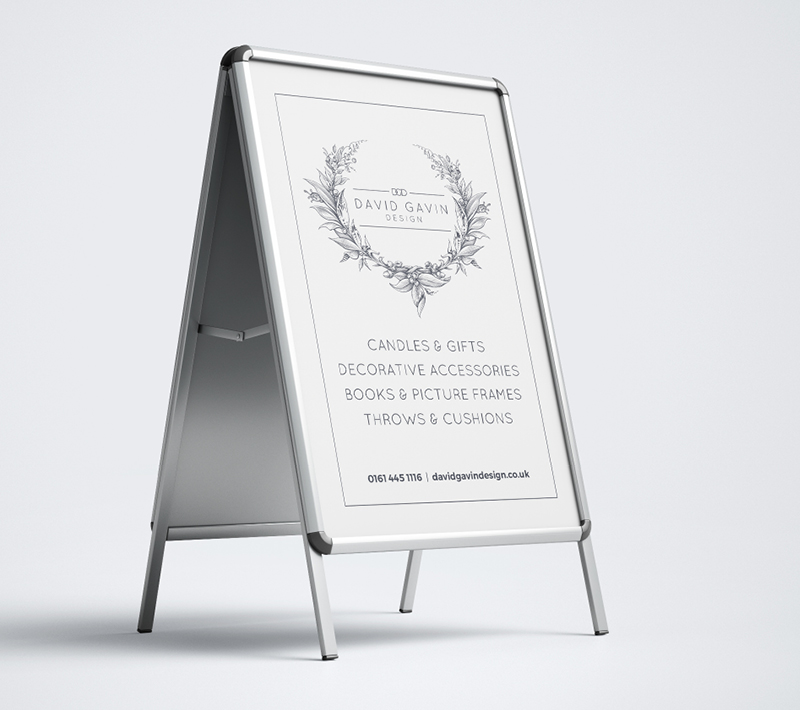 David Gavin Design