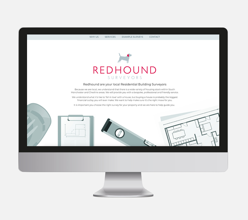 Redhound Surveyors